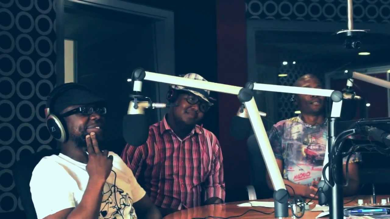 Zubz Debuts Stereotype on YFM