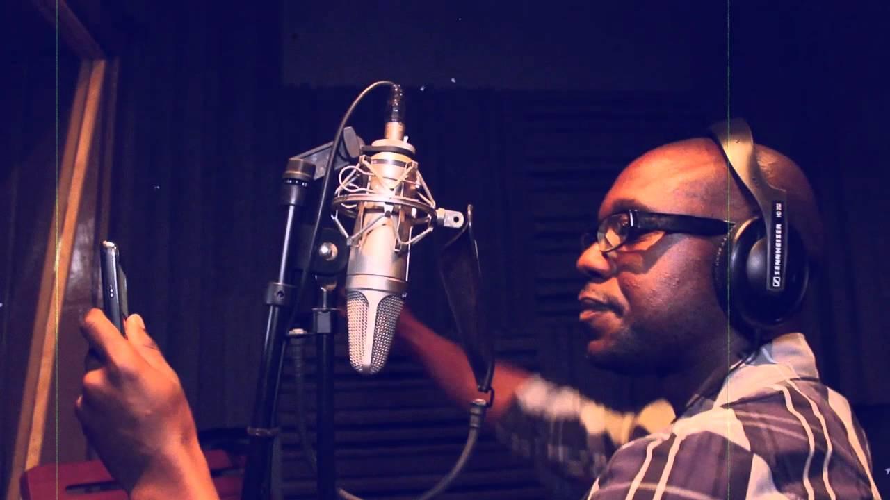Zubz, Simba & DJ ThaCutt in Mozambique